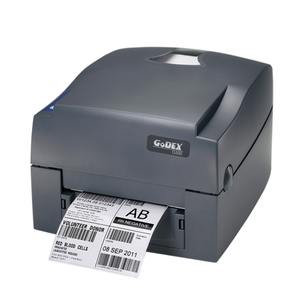 Godex G500-U Thermal Label Printer