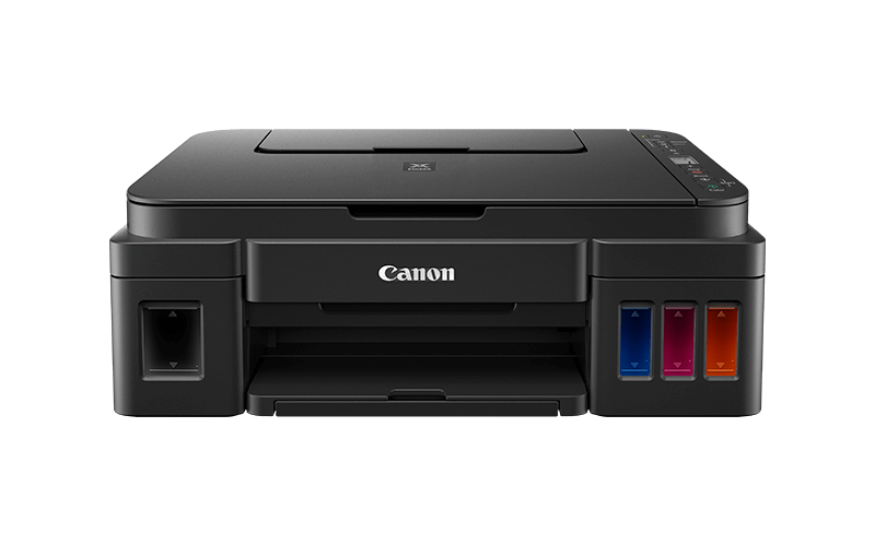 Canon G3411 Pixma Multi-Function Wi-Fi Colour Inkjet Printer