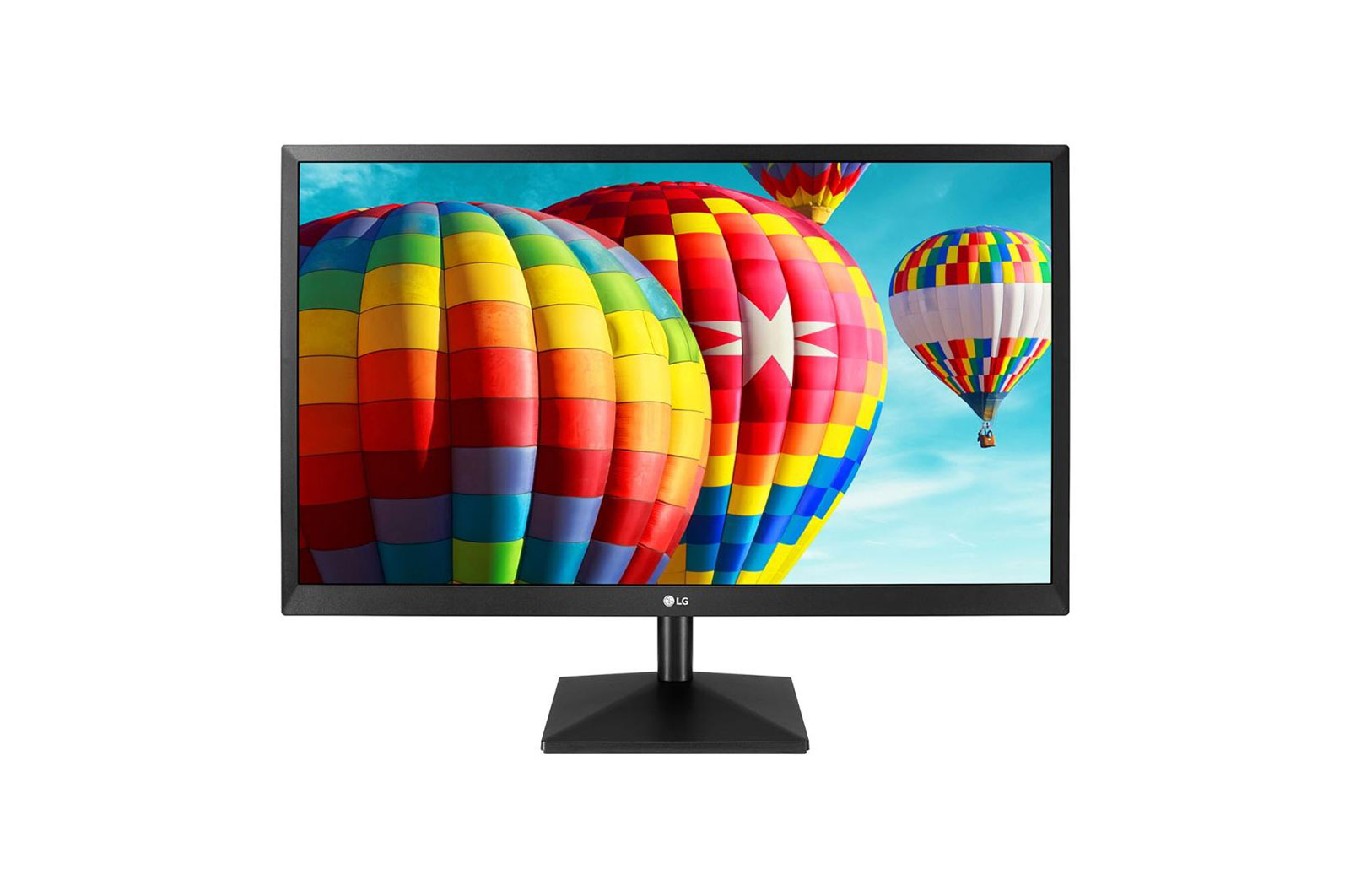 LG 27'' Class Full HD IPS LED Monitor with Radeon FreeSync™ (27'' Diagonal)
