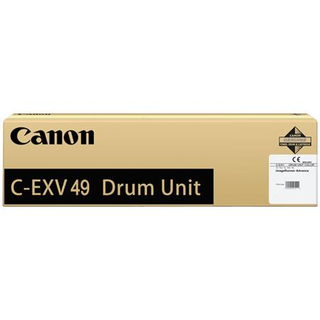 Canon C-EXV49 Original Drum Unit (8528B003AA)