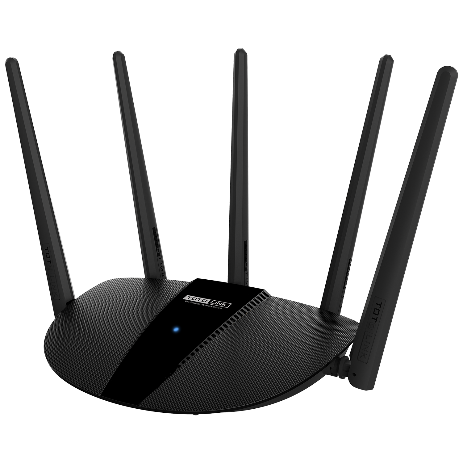 TOTOLINK (A3100R) AC1200 Wireless Dual Band Gigabit Router