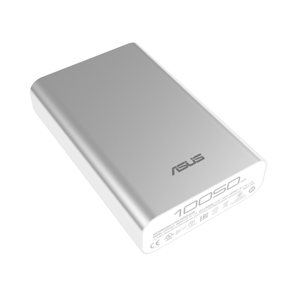ASUS ABTU005 ZenPower 10050mAh Power Bank