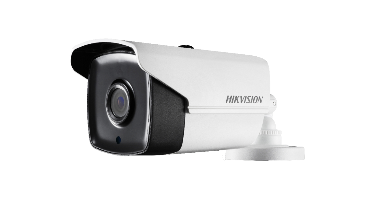 Hikvision DS-2CE16D0T-IT3F HD 1080p EXIR Bullet Camera