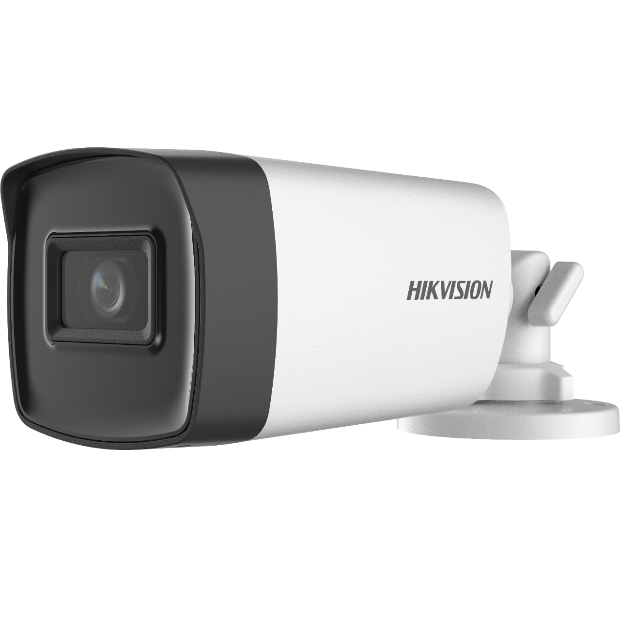 Hikvision (DS-2CE17H0T-IT3F) 5 MP Fixed Bullet Camera