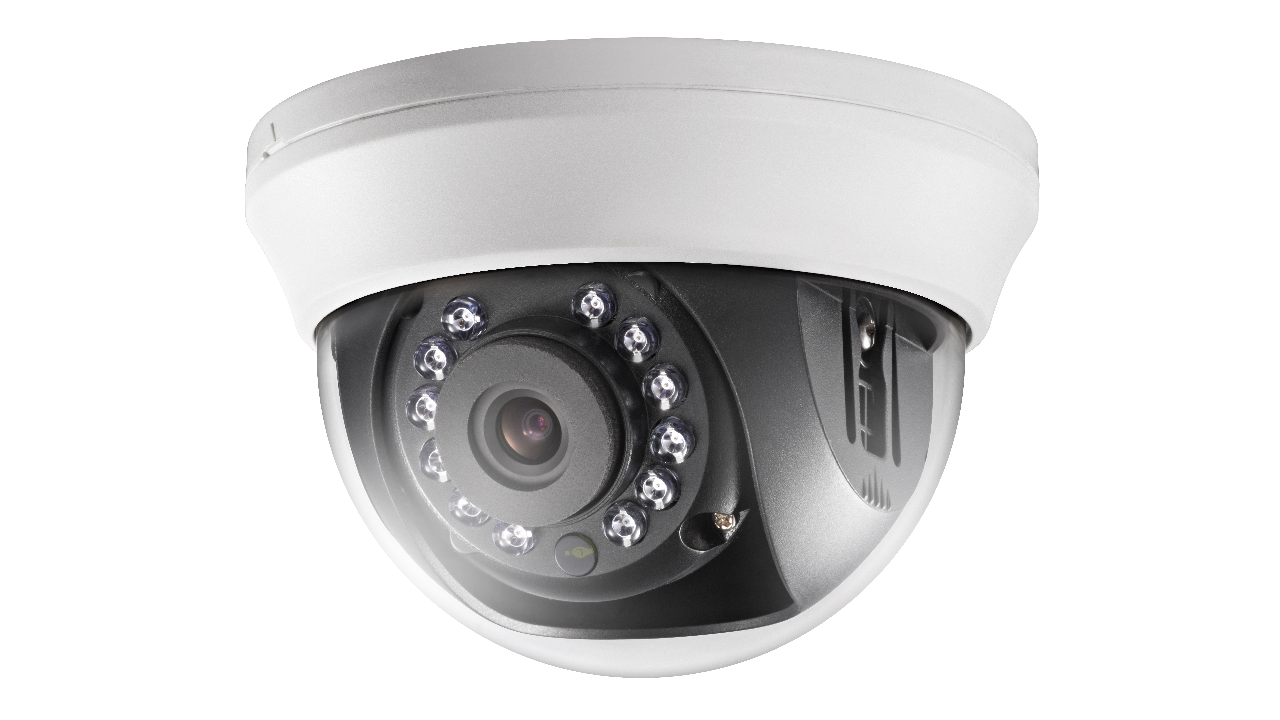 Hikvision DS-2CE56D0T-IRMMF 2 MP Indoor Fixed Dome Camera