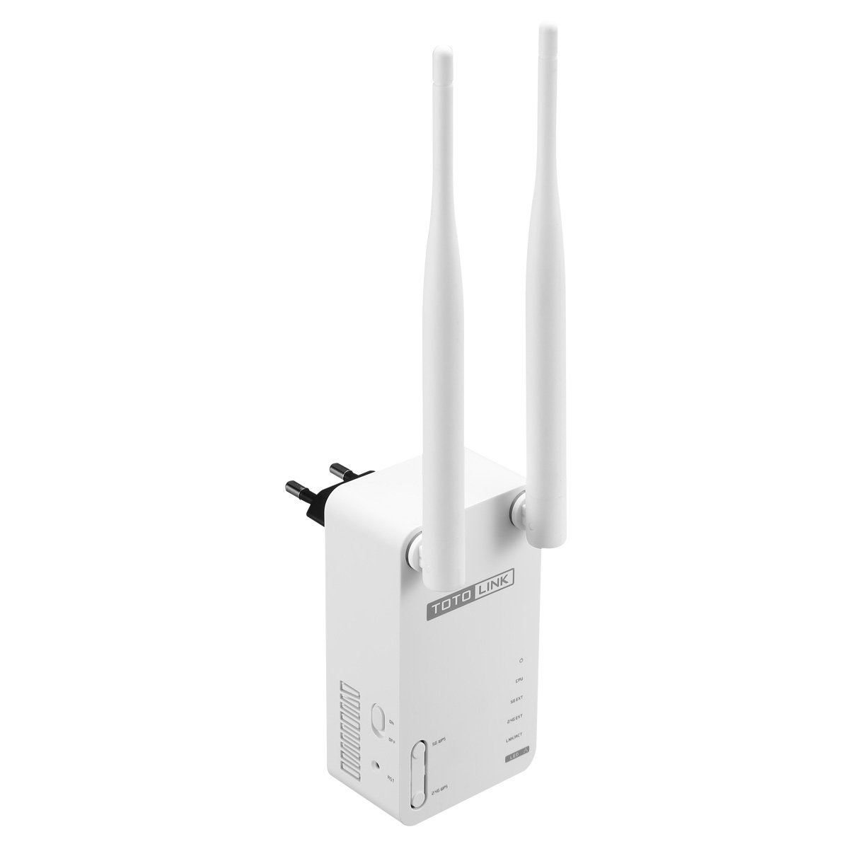 TOTOLINK AC750 Dual Band Wireless Range Extender EX750