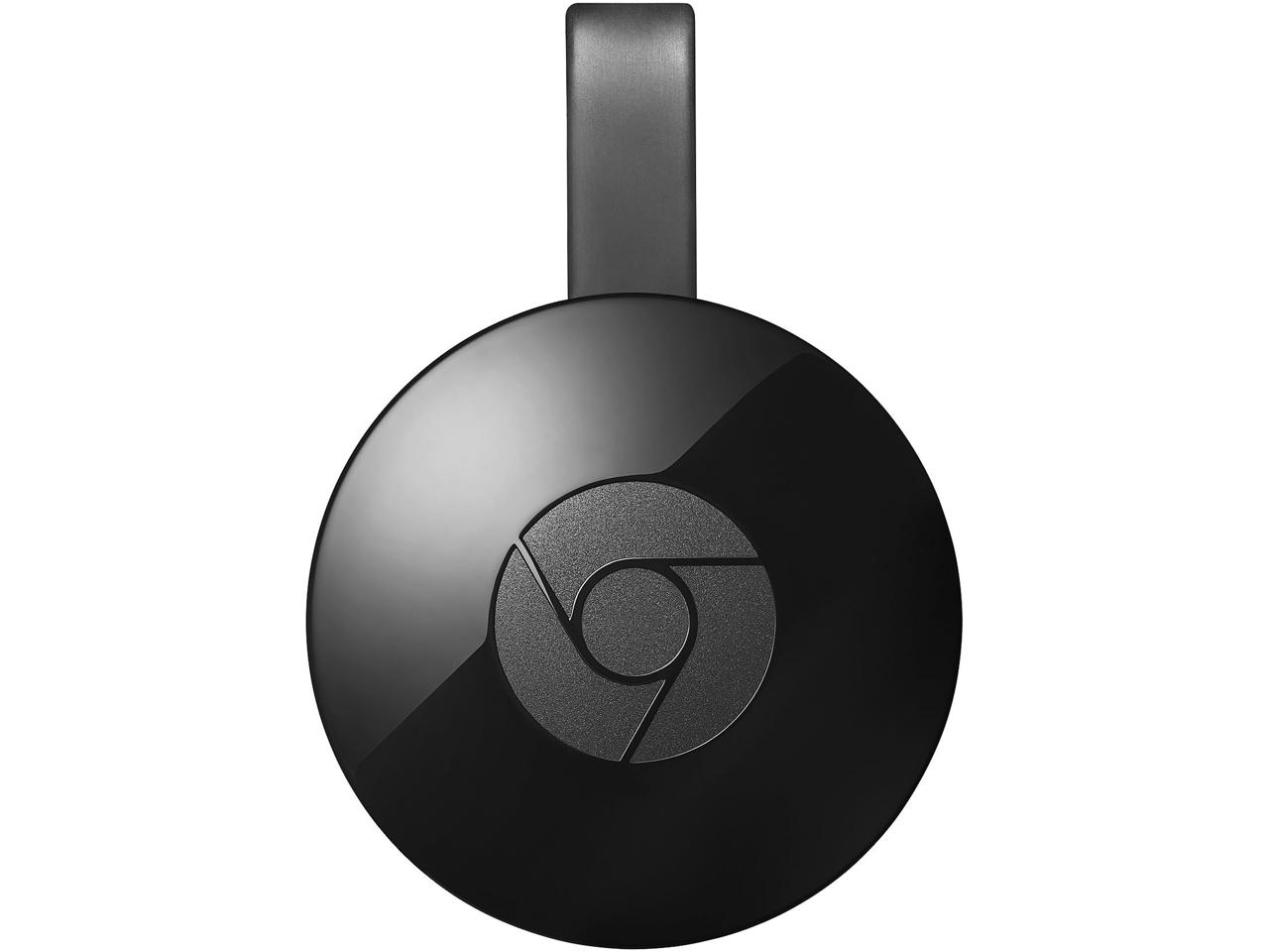Google Chromecast Streaming Media Player (2nd Gen) GA3A00093-A14-Z01