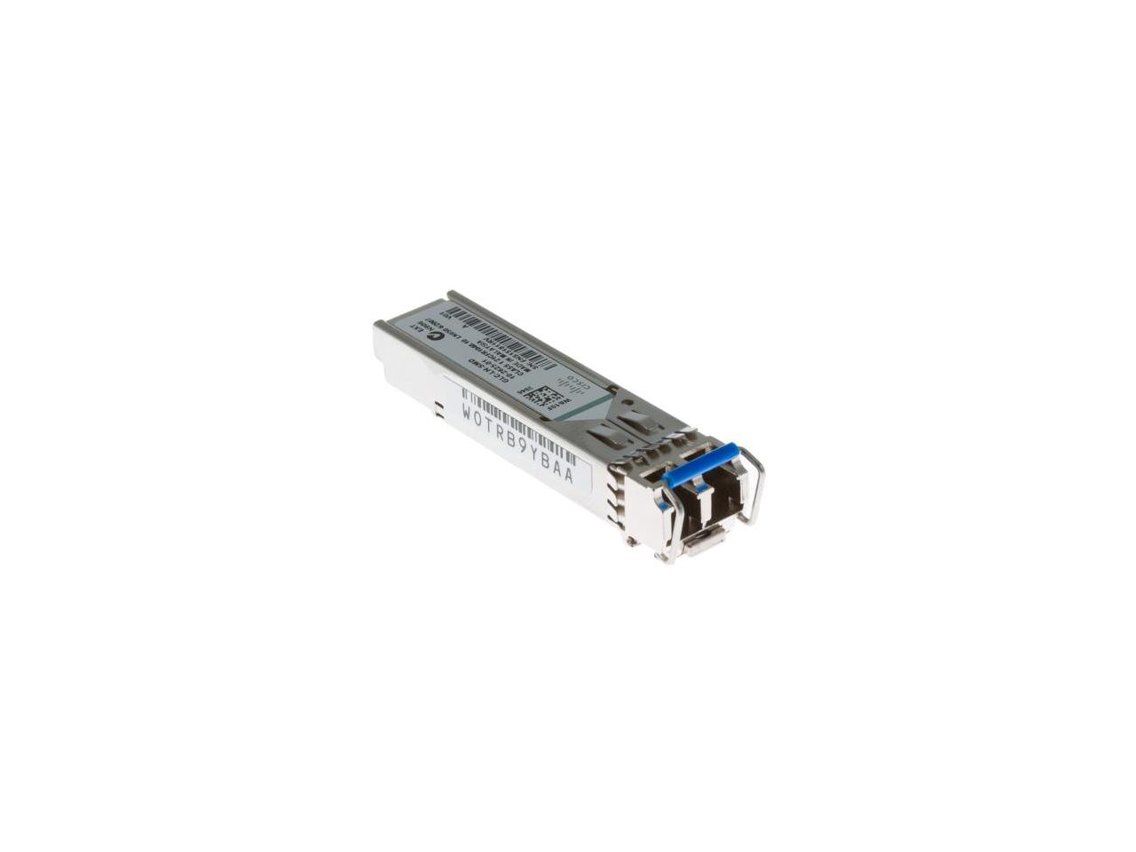Cisco GLC-LH-SMD Small Form-Factor Pluggable SMF Transceiver