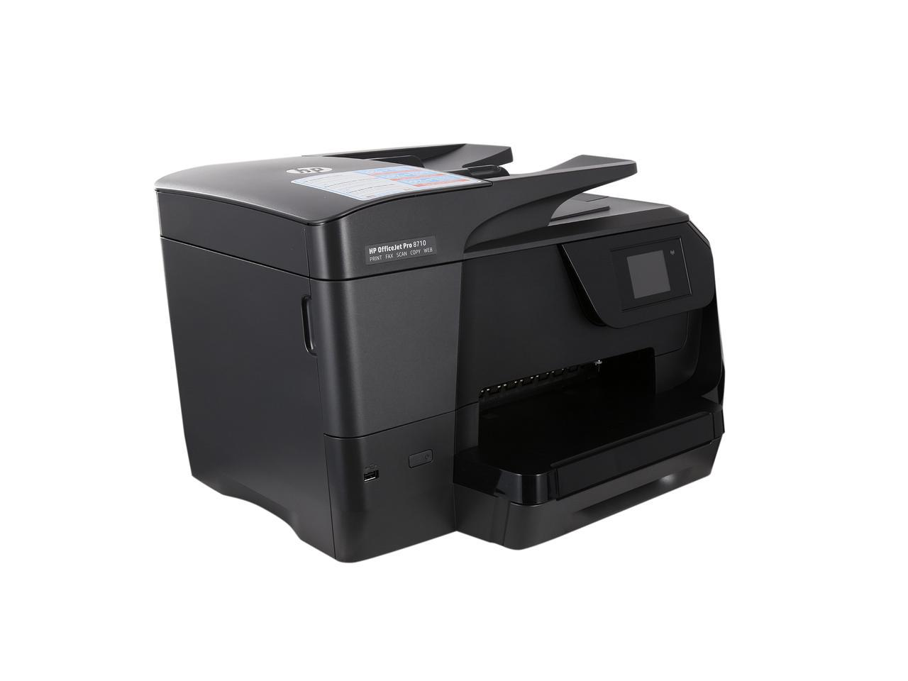 hp officejet pro 8710 all in one printer help tech co ltd. Black Bedroom Furniture Sets. Home Design Ideas