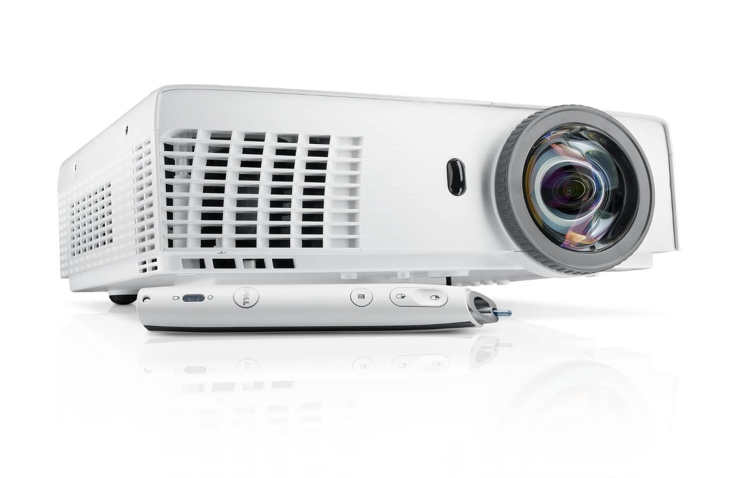 Dell Interactive Ultra Short Throw Projector, S320wi