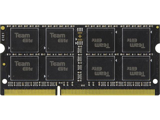 TeamGroup Elite SO-DIMM DDR3 Laptop 2GB