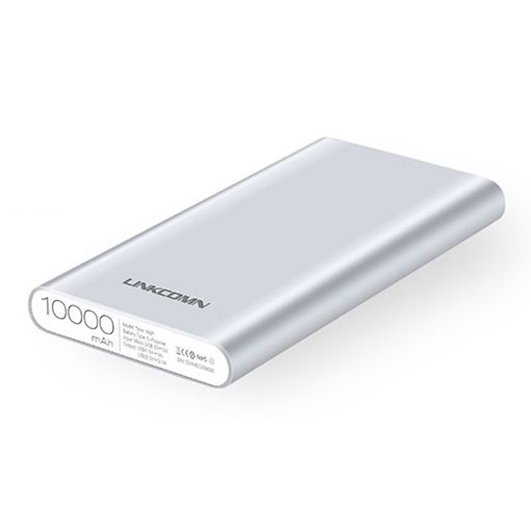 Linkcomn Tank 100P 10000mAh Power Bank