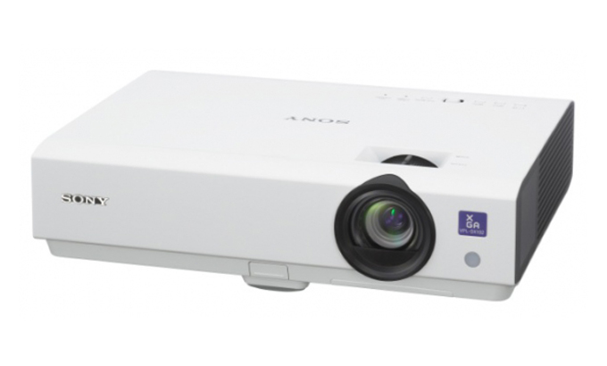 Sony VPL DX-102 LCD Home Cinema Projector