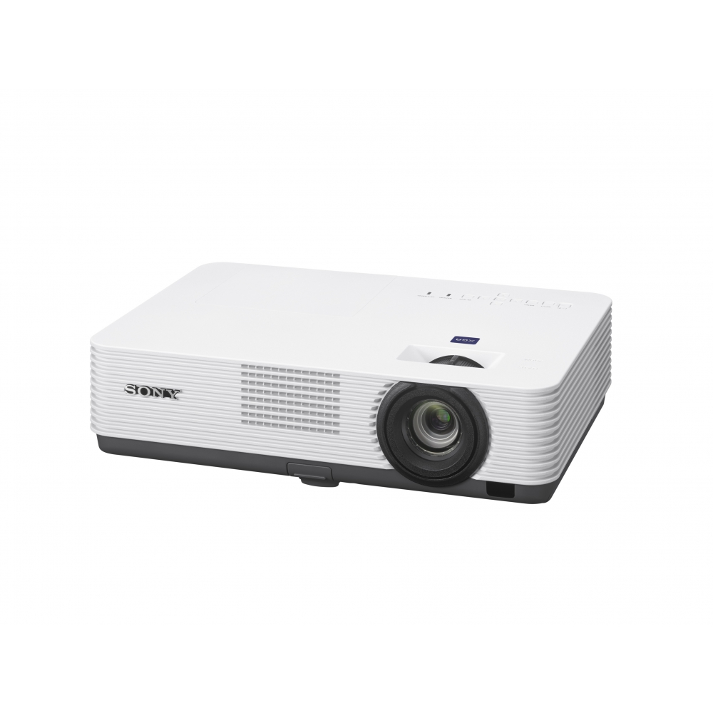 Sony VPL-DX221 2800 ANSI Lumens XGA 1024 x 768 Desktop Data Projector
